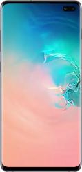 Telefon mobil Samsung Galaxy S10 Plus G975F 128GB 4G Prism White Refurbished Premium Grade