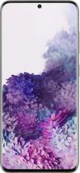 Telefon mobil Samsung Galaxy S20 G980FD 128GB Dual SIM 4G Cloud White Refurbished Premium Grade
