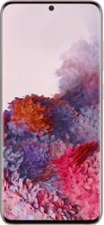Telefon mobil Samsung Galaxy S20 G980FD 128GB Dual SIM 4G Cloud Pink Refurbished Premium Grade