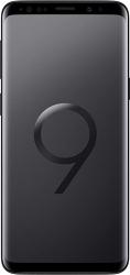Telefon mobil Samsung Galaxy S9 G960FD 64GB Dual Sim 4G Black Refurbished Premium Grade