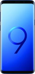 Telefon mobil Samsung Galaxy S9 Plus G965FD 64GB Dual Sim 4G Blue Refurbished Premium Grade