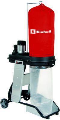 Aspirator rumegus Einhell TE-VE 550 1 A 550W 65L 220V