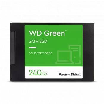 SSD WD Green 240GB SATA3 2.5 inch v2