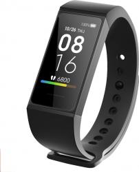Bratara fitness Xiaomi Mi Band 4C Fitness Monitor senzor PPG Negru