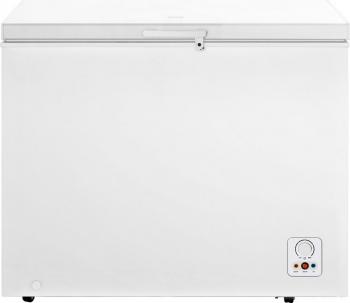 Lada frigorifica GORENJE FH251AW Clasa F 245 l Alb