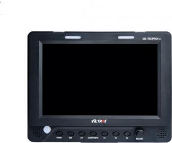 Monitor filmare Viltrox DC-70PRO LCD 7inch 4K