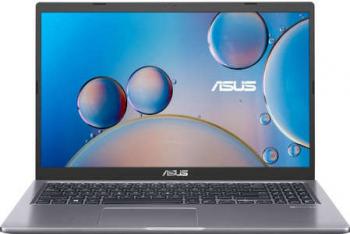 Laptop ASUS 15 X515EA Intel Core (11th Gen) i3-1115G4 256GB SSD 8GB HD Tast. ilum. FPR Slate Grey
