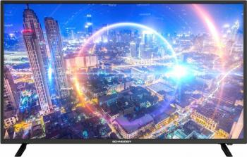 Televizor LED 100 cm Schneider LED40-SC680K Smart TV UltraHD 4K WebOS
