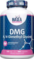 Hay Labs DMG - N-Dimethyl Glycine 125 mg 100 Capsule