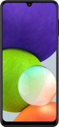 Telefon mobil Samsung Galaxy A22 64GB Dual SIM 4G Black