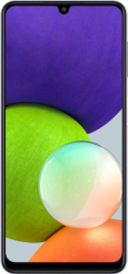 Telefon mobil Samsung Galaxy A22 64GB Dual SIM 4G Light Violet