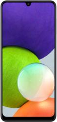 Telefon mobil Samsung Galaxy A22 64GB Dual SIM 4G White