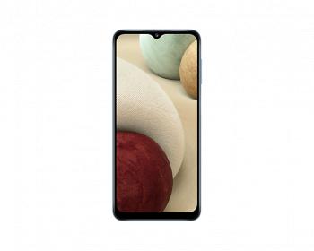 Telefon mobil Samsung Galaxy A12 64GB Dual SIM 4G Nacho Blue
