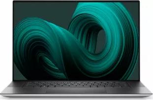 Ultrabook Dell XPS 9710 Intel Core (11th Gen) i7-11800H 1TB SSD 16GB RTX 3050 4GB FullHD+ Win10 Pro T.Ilum. FPR Platinum Silver