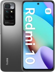 Telefon mobil Xiaomi Redmi 10 128GB Dual SIM 4G Carbon Grey