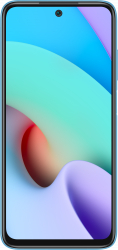 Telefon mobil Xiaomi Redmi 10 128GB Dual SIM 4G Blue