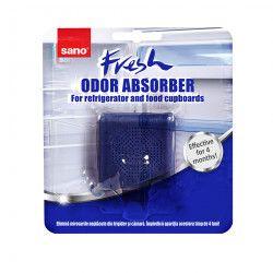 Absorbant mirosuri Sano Fresh Odour pentru frigider 20g Odorizante