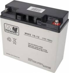 Acumulator cu gel MW 18 12S 12V 18Ah