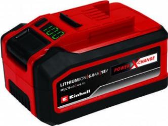 Acumulator Einhell 18V 4-6 Ah Multi-Ah PXC Plus max 1350 W Accesorii masini de gaurit