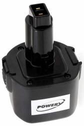 Acumulator compatibil Black and Decker CD9600