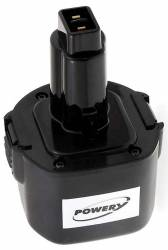 Acumulator compatibil Black and Decker KC96CE