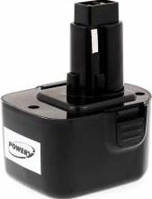 Acumulator compatibil Black and Decker model FIRESTORM A9275