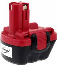 Acumulator compatibil Bosch GSR 12-2 Professional NiCD O-Pack 1500mAh