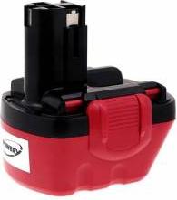 Acumulator compatibil Bosch GSR 12-2 Professional NiMH 3000mAh O-Pack