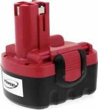 Acumulator compatibil Bosch GSR 14 4VE-2 NiMH O-Pack 1500mAh