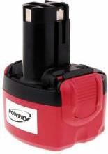 Acumulator compatibil Bosch GSR 9 6VE-2 NiMH O-Pack 1500mAh