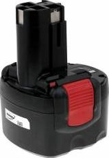 Acumulator compatibil Bosch GSR 9 6VE-2 O-Pack -