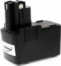 Acumulator compatibil Bosch PBM 9.6VES-2 NiMH