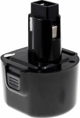 Acumulator compatibil DEWALT DW926K -