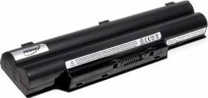 Acumulator compatibil Fujitsu-Siemens LifeBook S6311 4400mAh