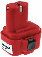 Acumulator compatibil Makita model 9120 2000mAh