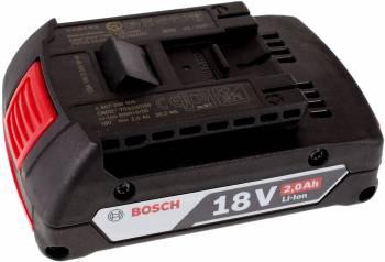 Acumulator original Bosch model GBA 18V