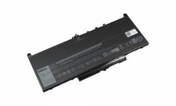Acumulator original Dell Latitude E7270 E7470 7080 mAh Acumulatori Incarcatoare Laptop