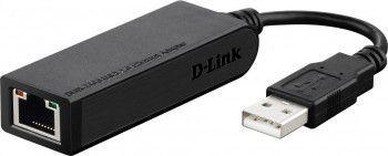 Adaptor D-Link DUB-E100 USB 2.0 - Fast Ethernet