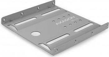 Adaptor pentru montare HDD/SSD Axagon RHD-125S Argintiu