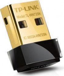 Adaptor Wireless TP-Link TL-WN725N Nano Wireless