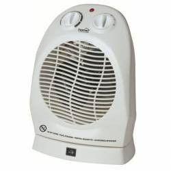 Aeroterma de podea putere 1000W2000W oscilare 90 grade termostat