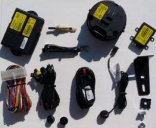Alarma Auto Meta ABS15210 Easycan Evo Digital Alarme auto si Senzori de parcare
