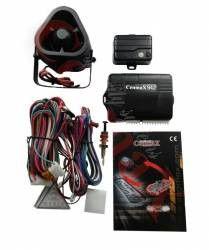 Alarma auto profesionala model CM222OT programabila Cenmax Alarme auto si Senzori de parcare