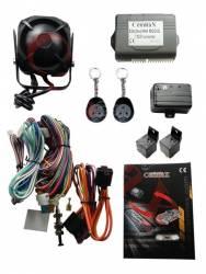 Alarma auto pentru camion 24VDC model CM222CA Cenmax Alarme auto si Senzori de parcare