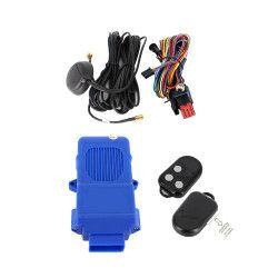 ALARMA MOTOR GSM+GPS 777- Alarme auto si Senzori de parcare