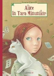 pret preturi Alice in Tara Minunilor - Lewis Carroll