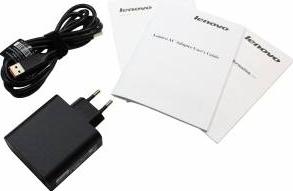 Alimentator original Lenovo Yoga 900S-12ISK Acumulatori Incarcatoare Laptop