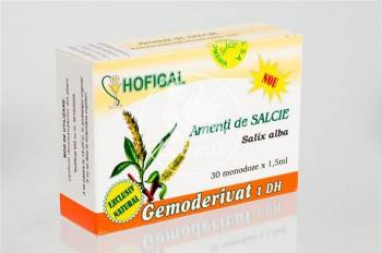 Amenti Salcie Hofigal 30monodz