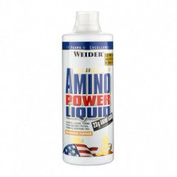Amino Power Liquid 1000 ml Vitamine si Suplimente nutritive