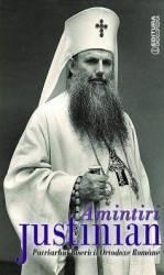 pret preturi Amintiri - Justinian Patriarhul Bisercii Ortodoxe Romane
